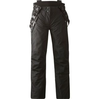 Bergans Hovden Insulated Youth Pant, black - Skihose