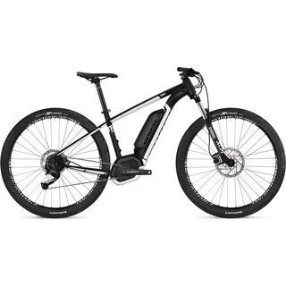Ghost Hybride Teru B2.9 AL 2019, black/white - E-Bike