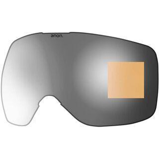 Anon M1 Lens Mirror, silver amber - Wechselscheibe