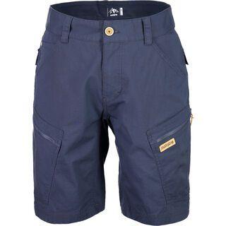 Maloja OscarM., mountain lake - Shorts