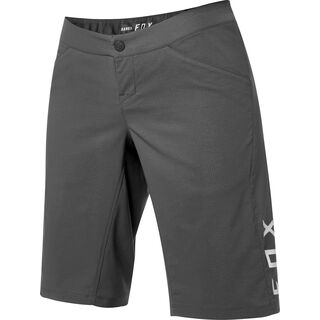 Fox Womens Ranger Short with Liner, black - Radhose