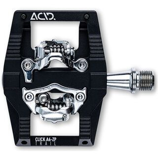 Cube Acid Pedale Click A6-ZP Trail black
