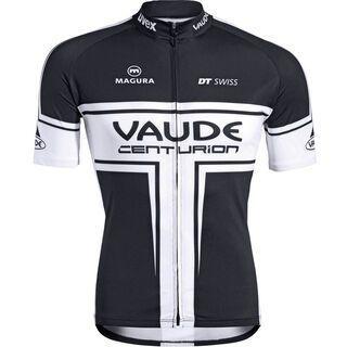 Vaude Mens Vaude-Centurion Tricot, black - Radtrikot