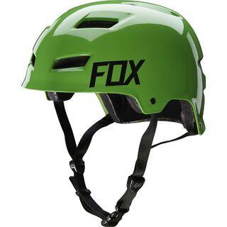 Fox Transition Hardshell Helmet, green - Fahrradhelm