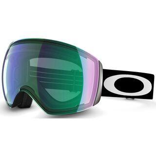 Oakley Flight Deck, Matte Black/Prizm Jade Iridium - Skibrille