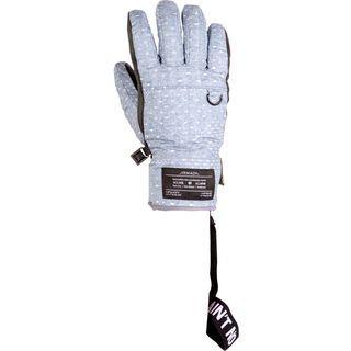 Armada Womens Agency Gore-Tex Glove, chambray - Skihandschuhe