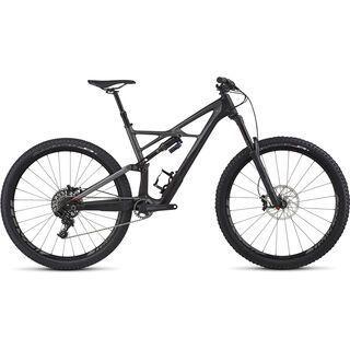 Specialized Enduro FSR Elite Carbon 29/6Fattie 2017, black/charcoal - Mountainbike