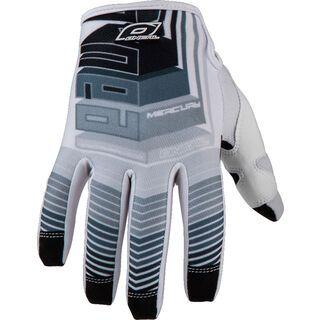 ONeal Jump Gloves Mercury, black/white - Fahrradhandschuhe