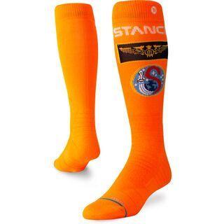 Stance Launch Pad, orange - Socken