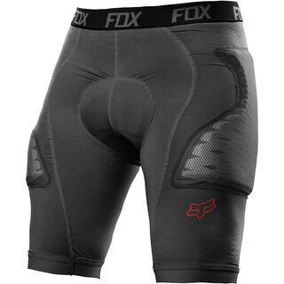 Fox Titan Race Short charcoal