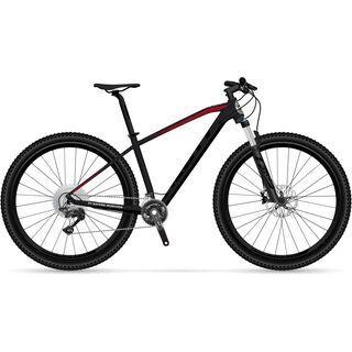 Scott Aspect 50 FC Bayern - 27.5 2021 - Mountainbike