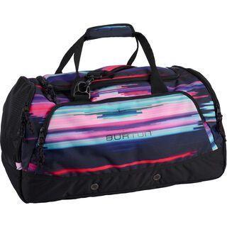 Burton Boothaus Bag Large 2.0, glitch print - Sporttasche