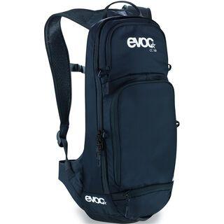 Evoc CC 10l + Hydration Bladder 2l, black - Fahrradrucksack