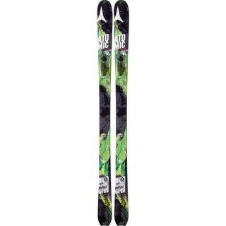 Atomic Backland Aspect 2015 - Ski