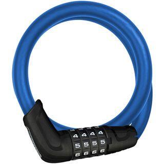 Abus Numerino 5412C, blue - Fahrradschloss