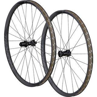 Specialized Roval Traverse SL Fattie 29 142+, carbon/black - Laufradsatz