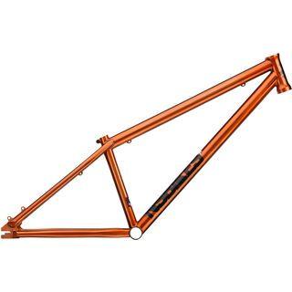 NS Bikes Suburban Frame 2019, orange