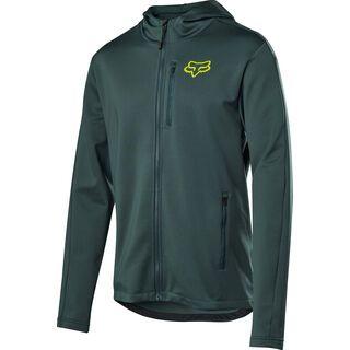 Fox Ranger Tech Fleece Jacket, emerald - Radjacke