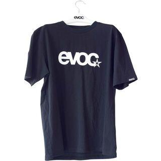 Evoc T-Shirt Men, black - T-Shirt