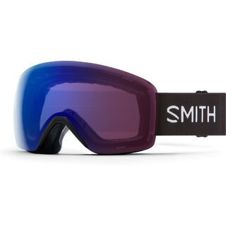 Smith Skyline, black/Lens: cp photochromic rose flash - Skibrille