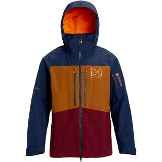 Burton [ak] 2L Gore-Tex Swash Jacket, blue/port royal - Snowboardjacke