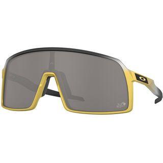 Oakley Sutro Prizm Tour De France – Prizm Black trifecta fade