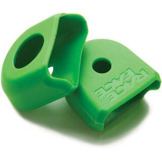 Race Face Crank Boot Small - Kurbelarmschutz, green