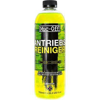 Muc-Off Bio Drivetrain Cleaner - 750 ml (Refill) - Reiniger
