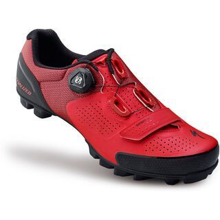 Specialized Expert XC, red black - Radschuhe