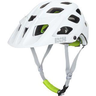 IXS *** 2. Wahl *** Trail RS   Größe XS // 49-54 cm, white - Fahrradhelm