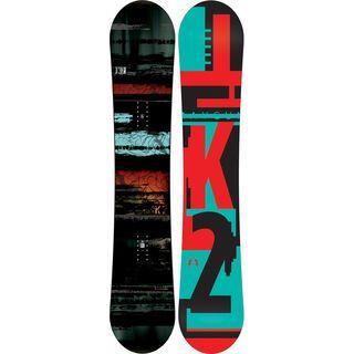 K2 Raygun Wide 2016 - Snowboard