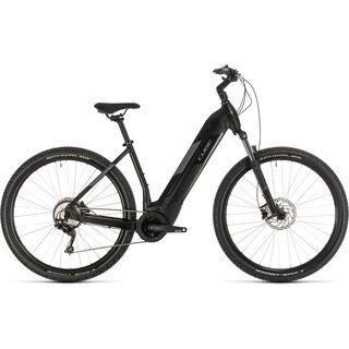 Cube Nuride Hybrid Pro 500 2020, black´n´grey - E-Bike