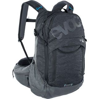 Evoc Trail Pro 26l - L/XL black/carbon grey