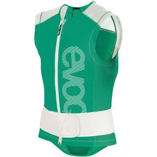 Evoc Protector Vest Women, green - Protektor