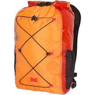 Ortlieb Light-Pack Pro 25, orange-signalrot - Rucksack
