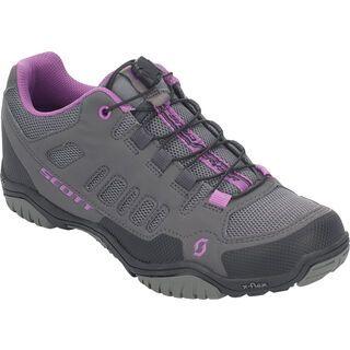 Scott Sport Crus-r Lady Shoe, anthracite/purple - Radschuhe