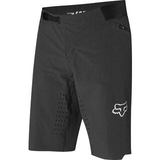 Fox Flexair Short with Liner black