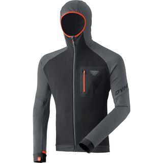 Dynafit Radical Polartec Men Hooded Jacket, magnet - Fleecejacke