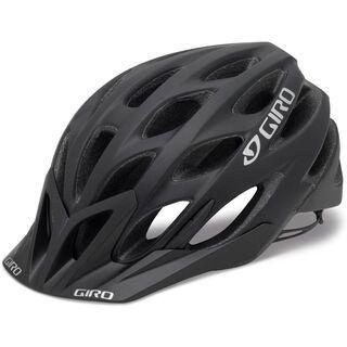 Giro Phase, matte black - Fahrradhelm