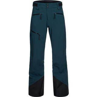 Peak Performance Teton Pants, teal extreme - Skihose