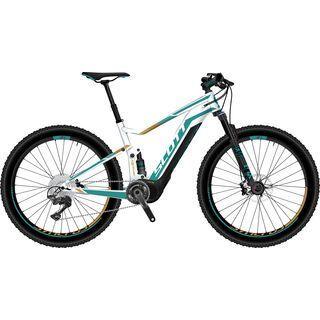 Scott E-Contessa Spark 710 Plus 2017 - E-Bike