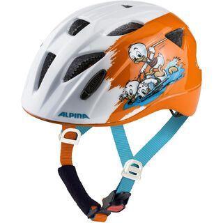 Alpina Ximo Disney Donald Duck - Fahrradhelm