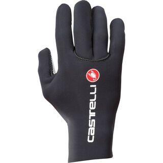 Castelli Diluvio C Glove, black - Fahrradhandschuhe