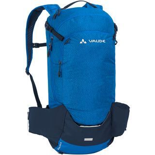 Vaude Bracket 16, radiate blue - Fahrradrucksack