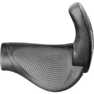 Ergon GP2 mit Mini-Barend - Gripshift - Griffe