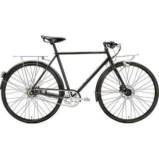 Creme Cycles Ristretto Doppio 2016, black - Cityrad