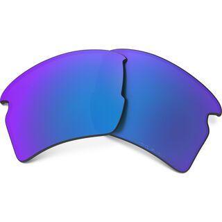 Oakley Flak 2.0 XL Wechselgläser, sapphire iridium polarized