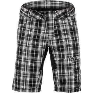 Vaude Men's Craggy Pants II, black - Radhose