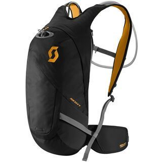 Scott Perform HY' 12 Pack, black/orange - Fahrradrucksack