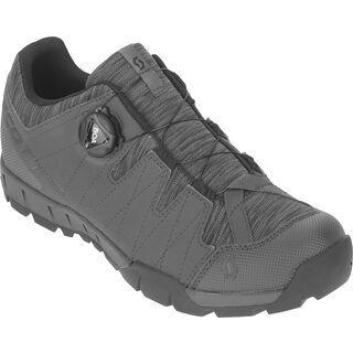 Scott Sport Trail Boa Shoe, dark grey/black - Radschuhe